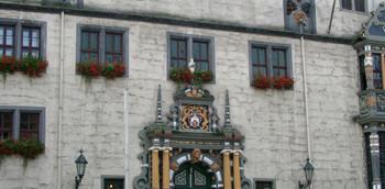 HMUE Rathaus