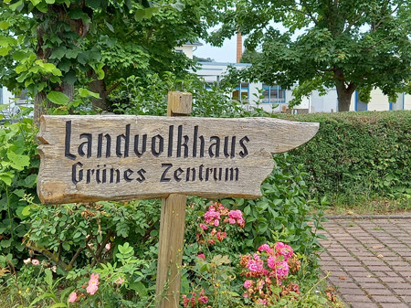 Landvolkhaus