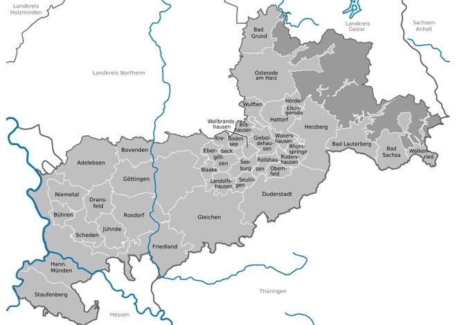 2016 11 Landkreisgoettingenkarte