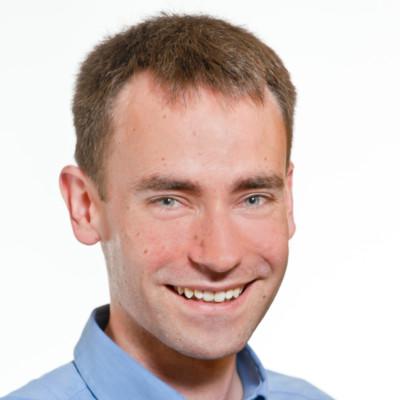 Kopf Oliver Steckel