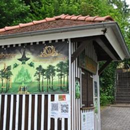 Kasse Waldbühne