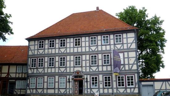 Heimatmuseum Dud.